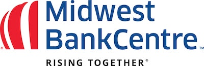 Midwest Bank Centre Logo