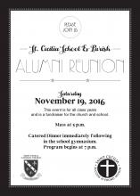 St. Cecilia School & Parish Alumni Reunion