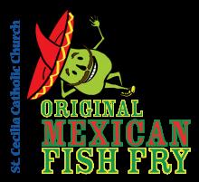 St. Cecilia Fish Fry 2016