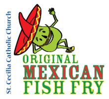 Original Mexican Fish Fry