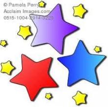 Parent Connection Stars